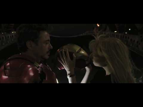 Iron Man (Shoot to Thrill)