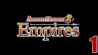 download lagu Dynasty Warriors 8: Empires- Part 1 Time To Create gratis