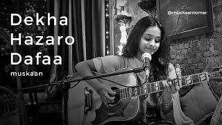 Download Dekha Hazaro Dafaa | Muskaan 3Gp Mp4