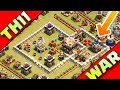 THIS BASE CAN SAVE YOU IN WARS | TH11 WAR BASE ANTI 2 STAR |ANTI BOWITCH
