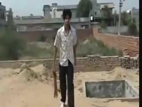 Latest Punjabi Funny Video Kharar Clip Moga City video