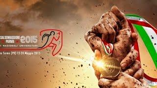 #CNU2015 Salsomaggiore - Torneo Pugilistico Quarti di FInale