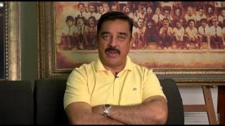 Kamal Haasan's Condolence Message About Producer Daggubati Rama Naidu