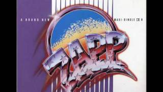 Watch Zapp & Roger Computer Love video