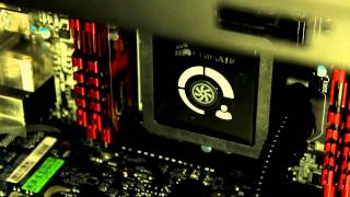 Custom-built PC_ Intel i7 3930k, AMD HD Radeon 7950 - Sequoia Junior