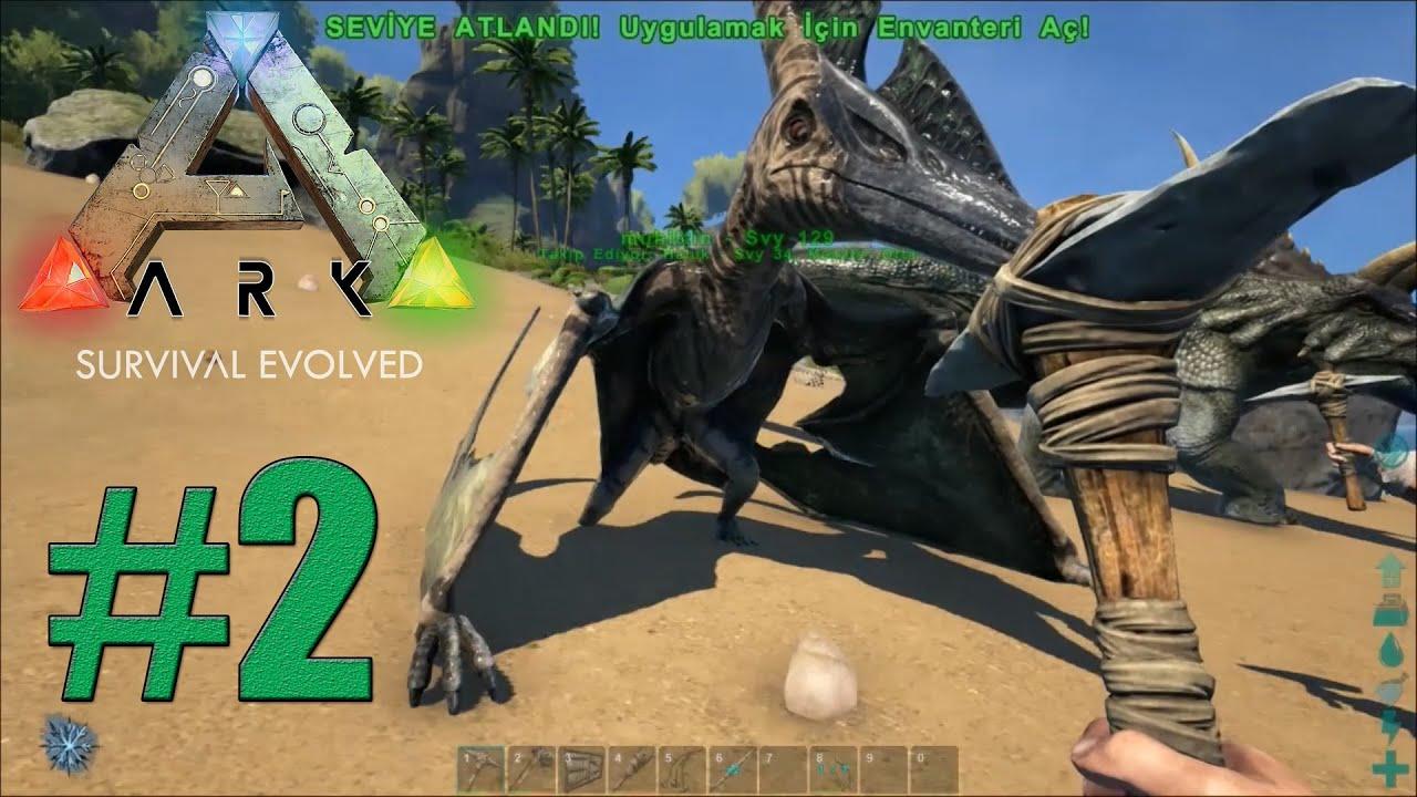 Ark survival evolved как сделать полимер в ark survival evolved