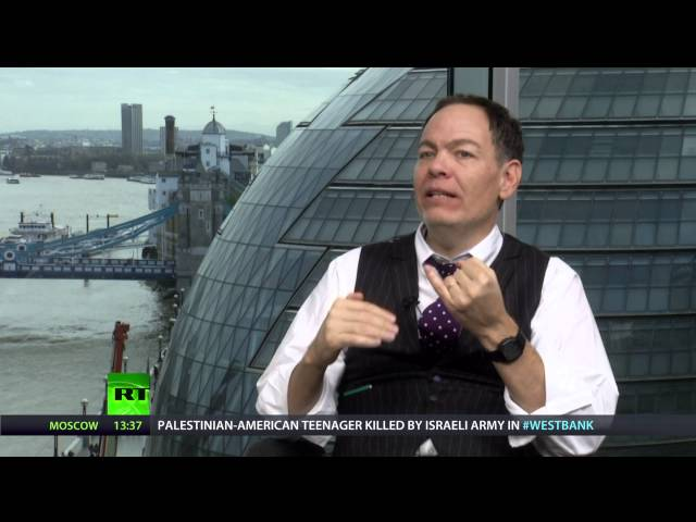 Keiser Report: Sinking British Ship (E671)