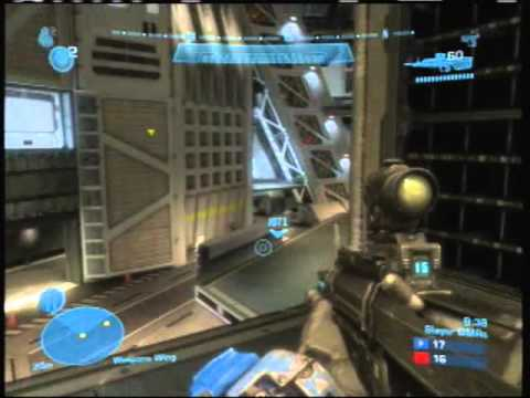 Halo Reach Gameplay Commentary Anchor Nine Tips Tricks Noble Map Pack DLC
