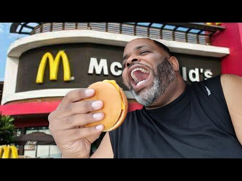 McDonald's Cheeseburger Review - BACK TO BASICS