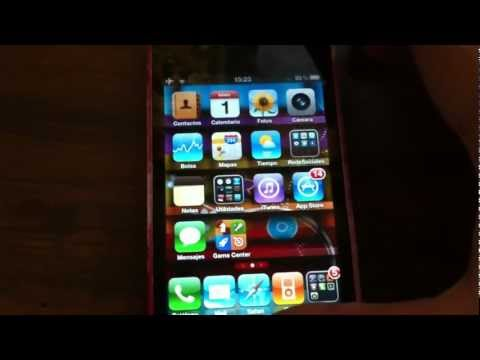 15 Tips Básicos del iPhone 4 (1de2)