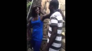 Omanhini Pozzo - Ghana Women Funny Video