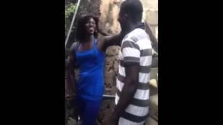 Omanhini Pozzo - Ghana Women Funny Video