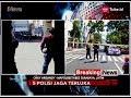 Bom Meledak di Polrestabes Surabaya, 5 Polisi Jaga Terluka - Breaking iNews 14/05