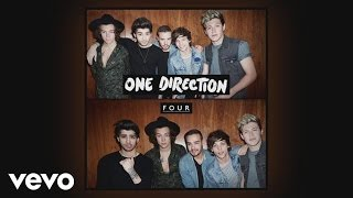 One Direction - Fireproof (Audio)