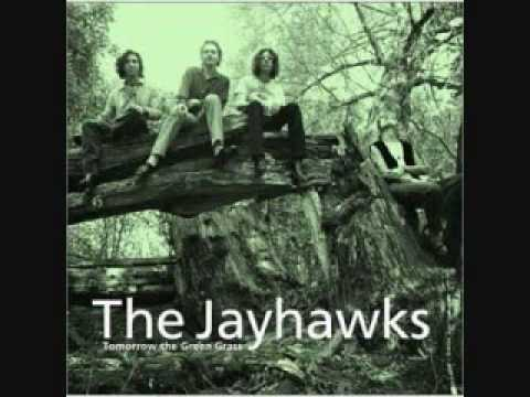 Jayhawks - Over My Shoulder
