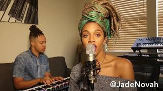 Destiny's Child - Bills Bills Bills (Jade Novah Cover)