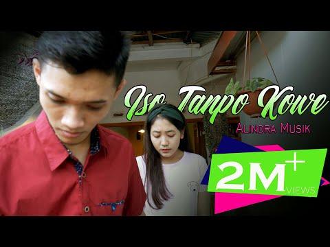 Download Lagu ALINDRA MUSIK - Iso Tanpo Kowe .mp3