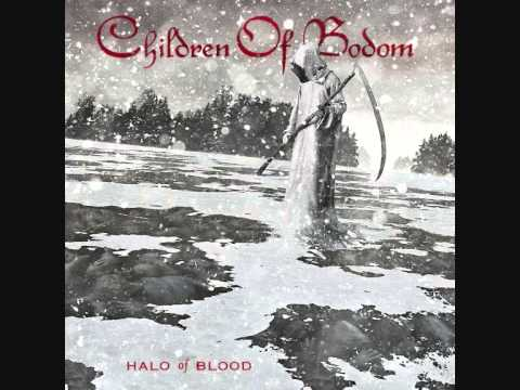 Children Of Bodom - Sleeping In My Car