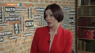 """""""Студія Захід"""" Терезія Яценюк - (видео)"""