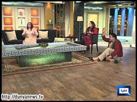 Dunya News - Hasb-e-haal - 09-feb-2014 video