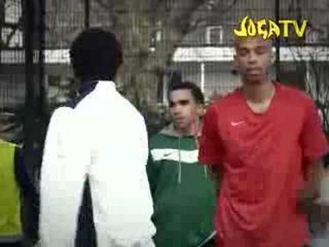 Nikefootball - Henry - Honor