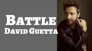 David Guetta - Battle (Lyrics) ft Faouzia