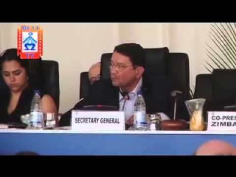 Muvi Tv Unwto Tempers video