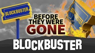 BLOCKBUSTER | Before They Were GONE | Only 1 Store Remains