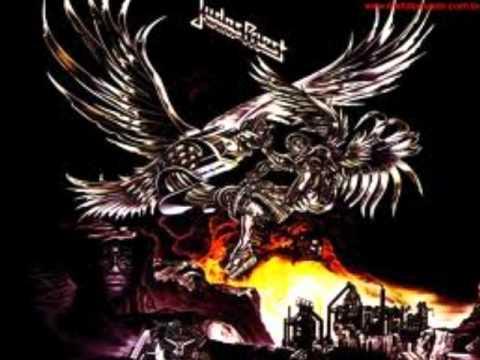 Judas Priest - Paint It Black [Rolling Stones]