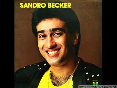 Sandro Becker - Julieta ( versão original )