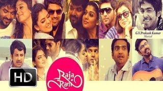 Raja Rani - Tamil Movie Raja Rani Review