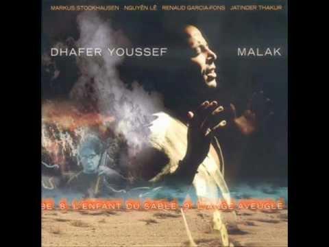 dhafer youssef Frag-Habibe