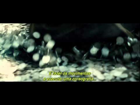 Drácula - A História Nunca Contada - O combate