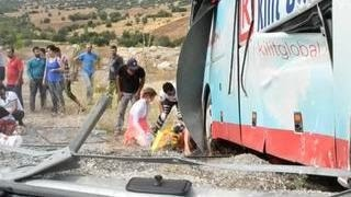 ДТП в Турции: водителю автобуса грозит тюремный срок