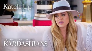 """""""Keeping Up With the Kardashians"""" Katch-Up S12, EP. 13   E!"""