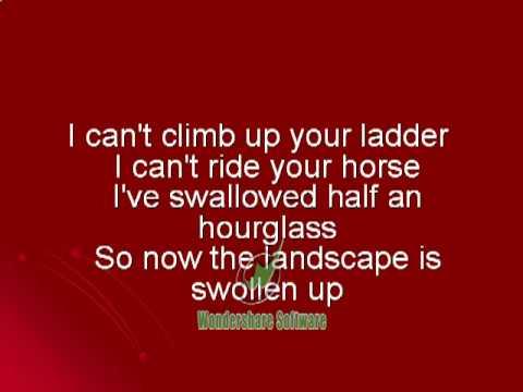 Biffy Clyro  The Captain Lyrics.MP4
