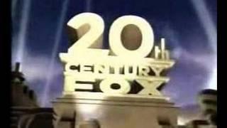 1995 20th Century Fox Home Entertainment