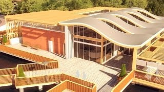 What is BIM? (Building Information Modelling) - NBS National BIM Library