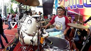 (66.9 MB) Full Cover Kendang Cak Met - New Pallapa Live Brebes Mp3