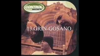 Watch Control Machete GrinGosano video