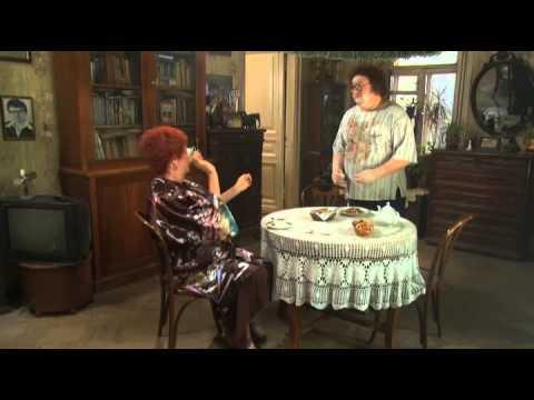 Одна за всех - Роза Моисеевна и Сёма - Книга рецептов