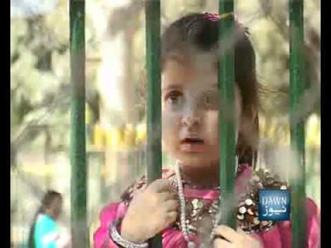 Zoo Of Karachi