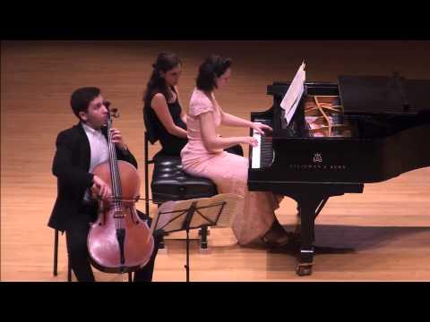 Бах Иоганн Себастьян - Bwv 1027 - Sonata No 1 In G Major