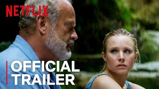 Like Father | Official Trailer [HD] | Netflix