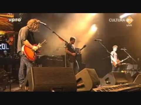 Kings Of Leon - Use Somebody & Sex On Fire (live  Pinkpop 2011) video