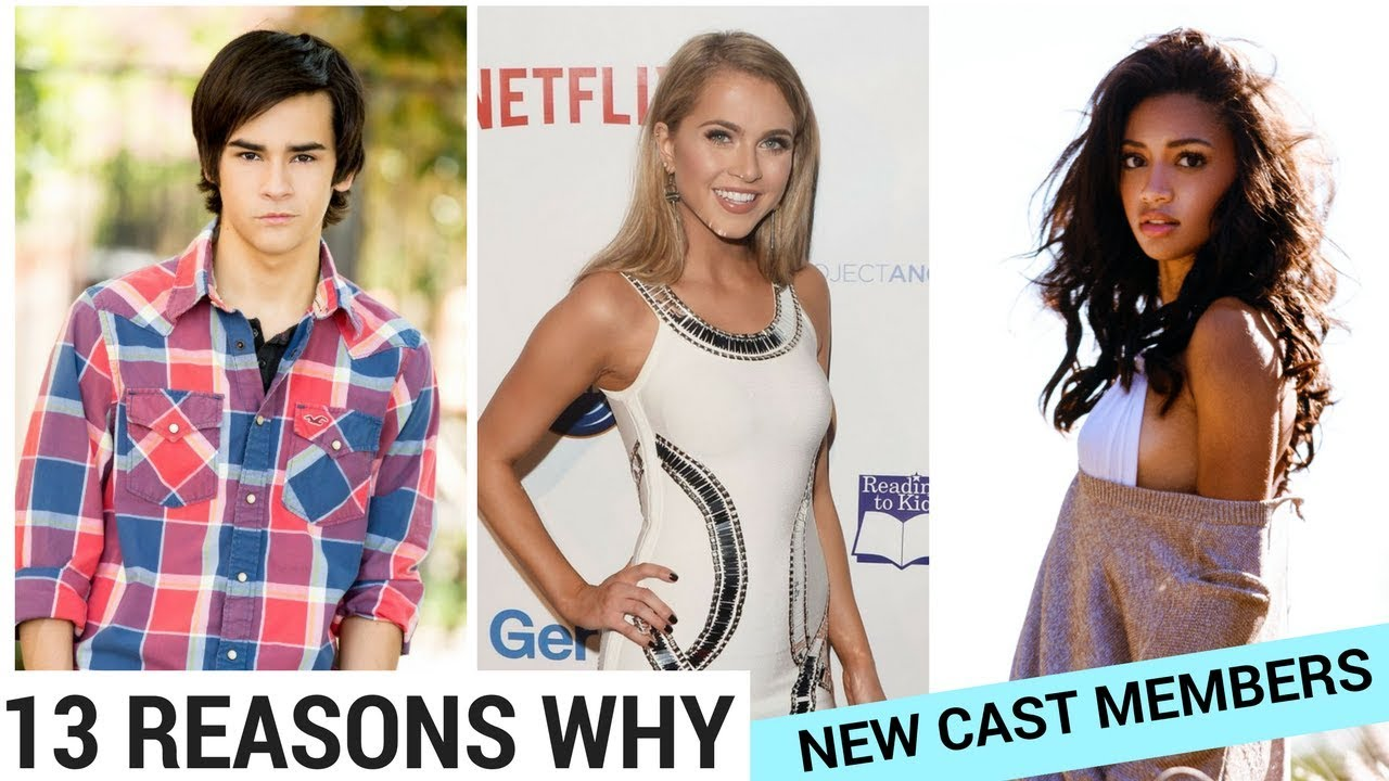 Meet  Cast Members Reasons Season Dua Youtube