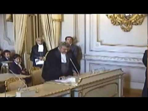 Diritto -Corte Costituzionale e Ordinanza n.48, Ruolo n.3 del 2.2.2011. Servizio: 870 secondi.