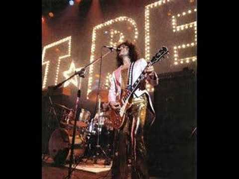 Cosmic Dancer - T.Rex