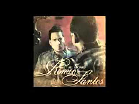 Romeo Santos All Aboard Jason Nevins Radio Remix  No Rap