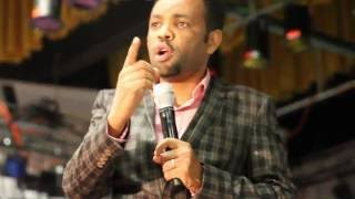 Man of God Tamerat Tarekegn Seattle day 2 CJTV